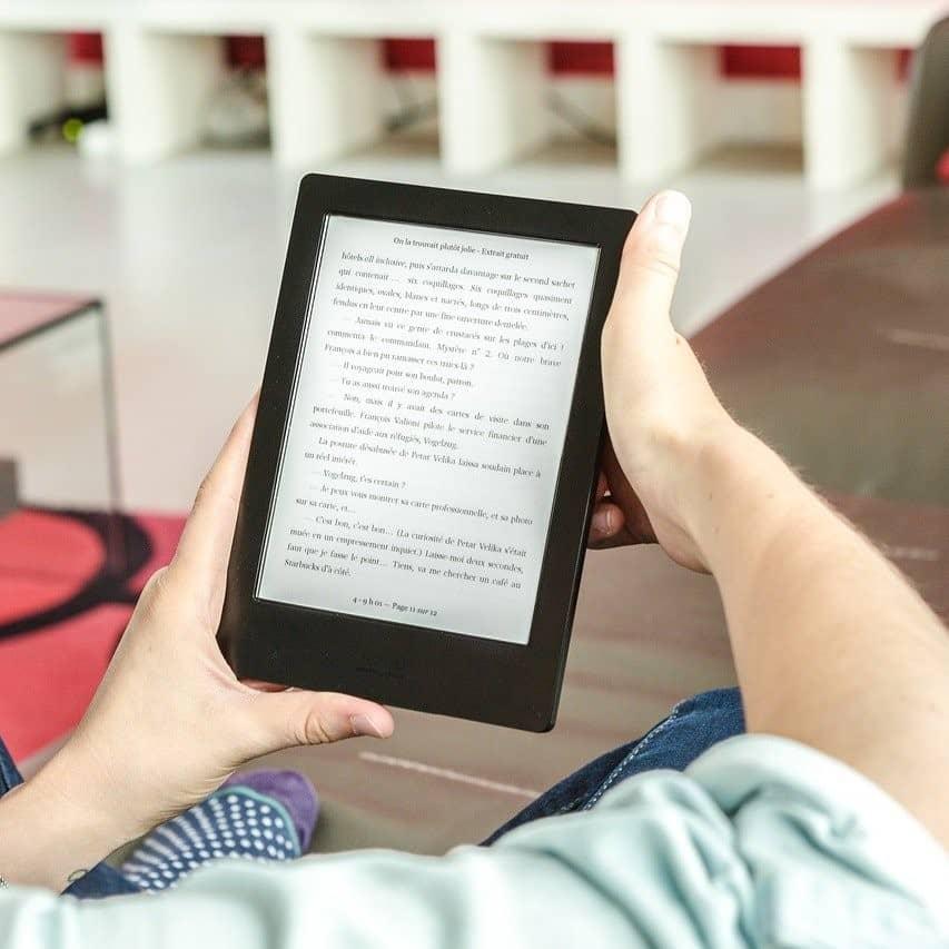Uued e-raamatud ja e-ajakirjad